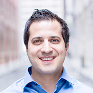 Photo of Fernando Francisco, Malwarebytes VP of Corporate Development & Strategy